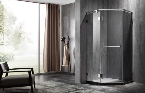 一般淋浴房尺寸是多大,金柏丽雅教你选购淋浴房注意事项