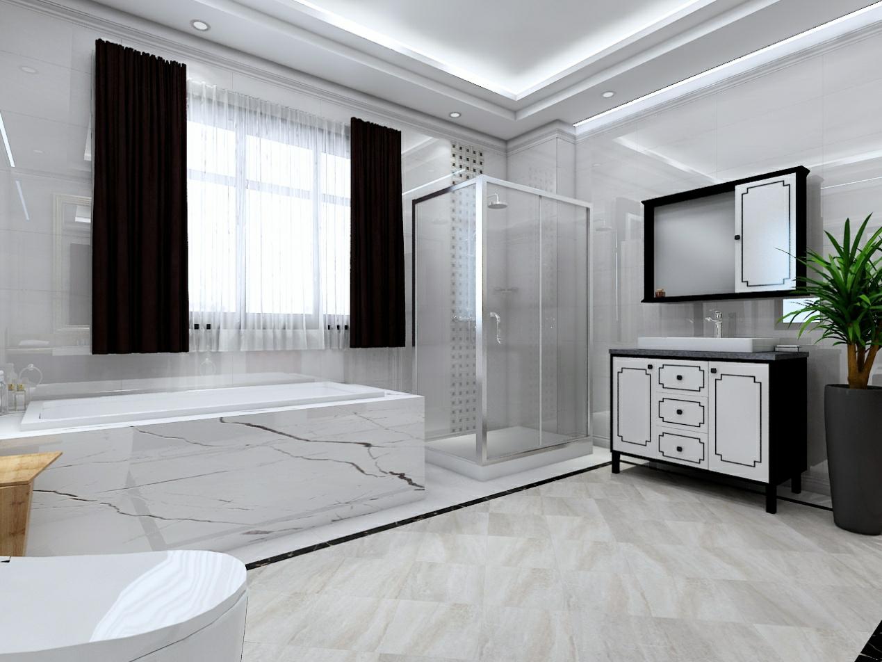 如何设计卫生间飘窗?卫生间飘窗设计需注意些什么?