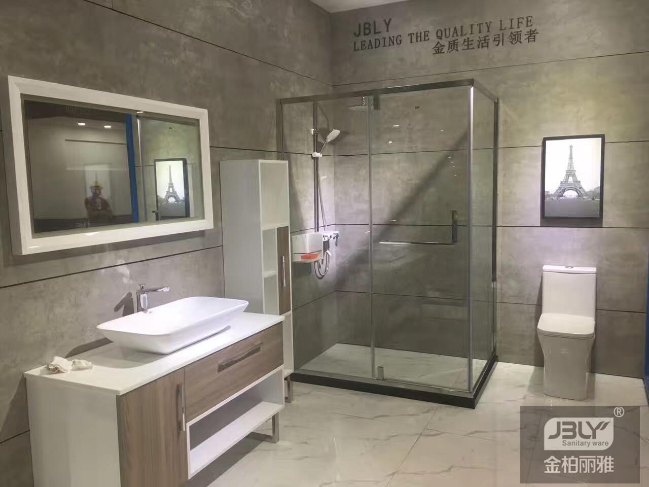 浴室柜潮湿怎么办?