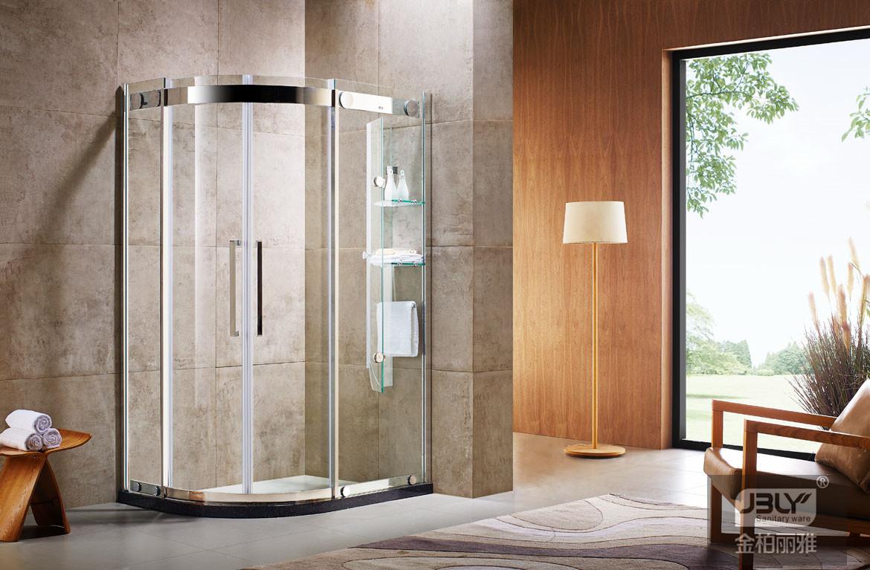 小户型的淋浴房该如何选购才正确?